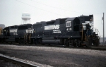 NS 4115 and 7134